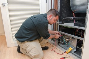Los Angeles, CA Professionals Air Conditioning HVAC